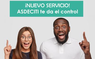 ¡Nuevo Servicio! Sinpe a través de Asoexpress