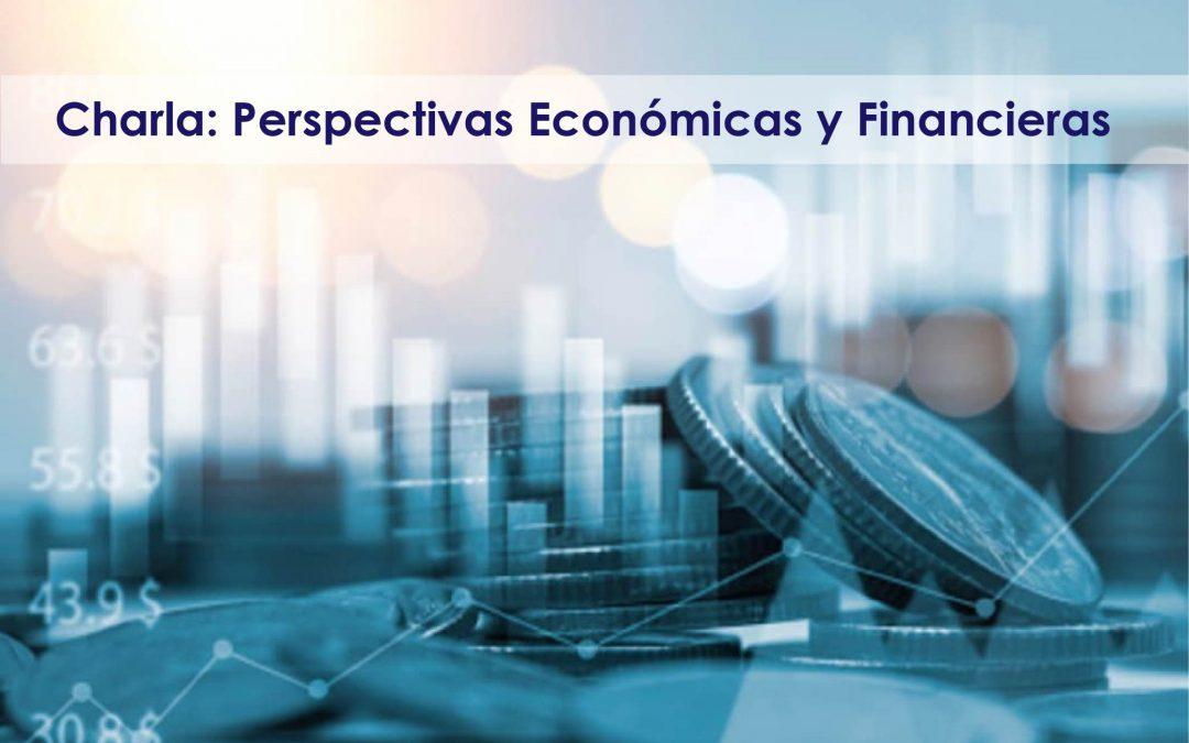 Charla: Perspectivas Económicas y Financieras de Costa Rica